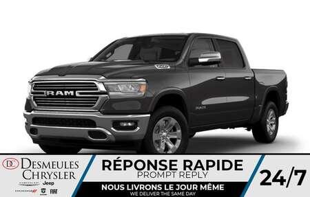 2021 Ram 1500 Laramie 4X4 5.7 HEMI * UCONNECT * NAVIGATION * CAM for Sale  - DC-04358  - Blainville Chrysler