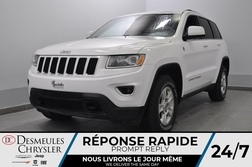 2016 Jeep Grand Cherokee 4X4 * CAM RECUL * ECO/SPORT * BLUETOOTH * CRUISE  - DC-E2376  - Blainville Chrysler