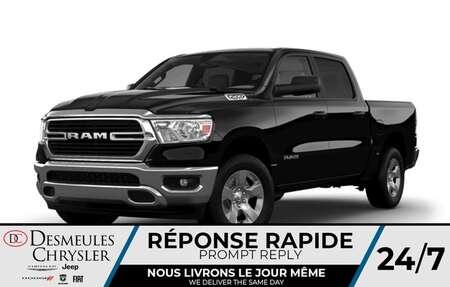 2021 Ram 1500 Big Horn 4X4 3.6L * UCONNECT * CAMERA DE RECUL * for Sale  - DC-04511  - Blainville Chrysler