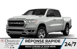 2021 Ram 1500 Big Horn 4X4 3.6L * UCONNECT * CAM DE RECUL *  - DC-04514  - Blainville Chrysler