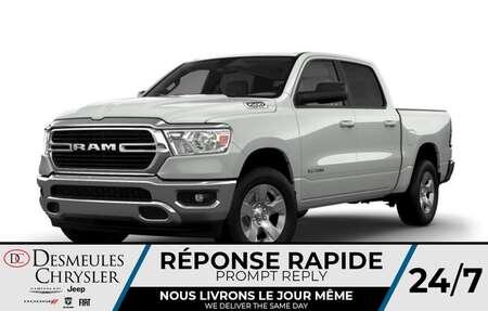 2021 Ram 1500 Big Horn 4X4 3.6L * UCONNECT * CAM DE RECUL * for Sale  - DC-04514  - Blainville Chrysler