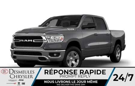 2021 Ram 1500 Big Horn 4X4 3.6L * UCONNECT * CAMERA DE RECUL * for Sale  - DC-04517  - Blainville Chrysler
