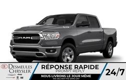 2021 Ram 1500 Big Horn 4X4 3.6L * UCONNECT * CAMERA DE RECUL *  - DC-04518  - Blainville Chrysler