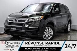 2019 Honda Pilot LX AWD * CAM RECUL * SIEGES CHAUFFANTS * ECON  - DC-U2345  - Blainville Chrysler