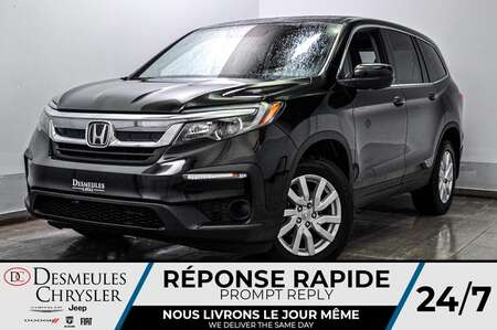 2019 Honda Pilot LX AWD * CAM RECUL * SIEGES CHAUFFANTS * ECON for Sale  - DC-U2345  - Blainville Chrysler