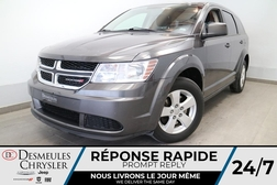 2014 Dodge Journey AIR CLIMATISE * CRUISE * UCONNECT * BLUETOOTH *  - DC-B2861A  - Blainville Chrysler