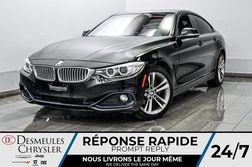 2016 BMW 4 Series 428i xDrive GPS * CAM RECUL * 4 SIEGES CHAUFFANTS  - DC-S2243A  - Blainville Chrysler