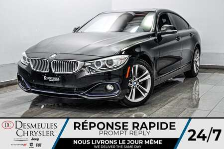 2016 BMW 4 Series 428i xDrive AWD * CAM RECUL * 4 SIEGES CHAUFFANTS for Sale  - DC-S2243A  - Blainville Chrysler