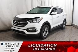 2017 Hyundai Santa Fe Sport 2.4L AWD * 4 SIÈGES CHAUFFANTS * CAM RECUL *  - BC-M1887  - Blainville Chrysler