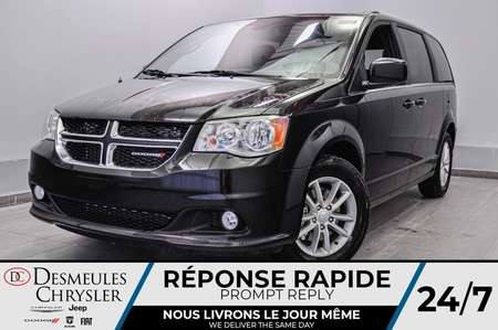 2020 Dodge Grand Caravan Premium Plus + BLUETOOTH + CAM RECUL * 85$/SEM for Sale  - DC-20637  - Blainville Chrysler