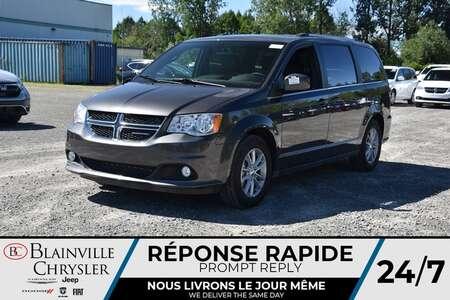 2020 Dodge Grand Caravan PREMIUM PLUS for Sale  - BC-20332  - Blainville Chrysler