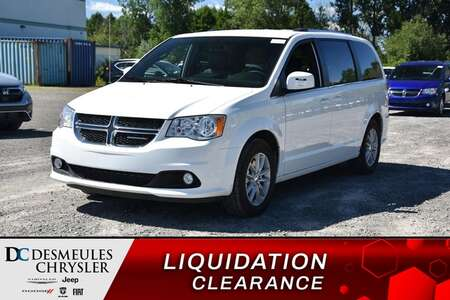 2020 Dodge Grand Caravan Premium Plus for Sale  - BC-20336  - Blainville Chrysler