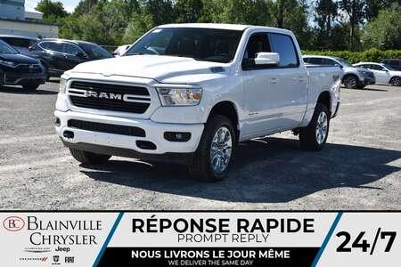 2020 Ram 1500 Big Horn for Sale  - BC-20351  - Blainville Chrysler