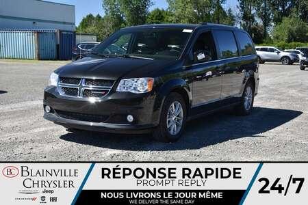 2020 Dodge Grand Caravan Premium Plus for Sale  - BC-20376  - Blainville Chrysler