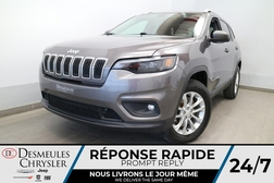 2019 Jeep Cherokee NORTH 4X4 * UCONNECT  * CAMERA DE RECUL * CRUISE *  - DC-90044  - Blainville Chrysler