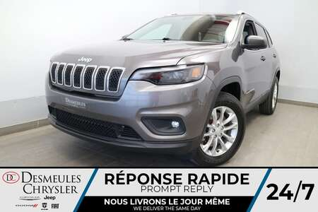 2019 Jeep Cherokee NORTH 4X4 * UCONNECT  * CAMERA DE RECUL * CRUISE * for Sale  - DC-90044  - Blainville Chrysler