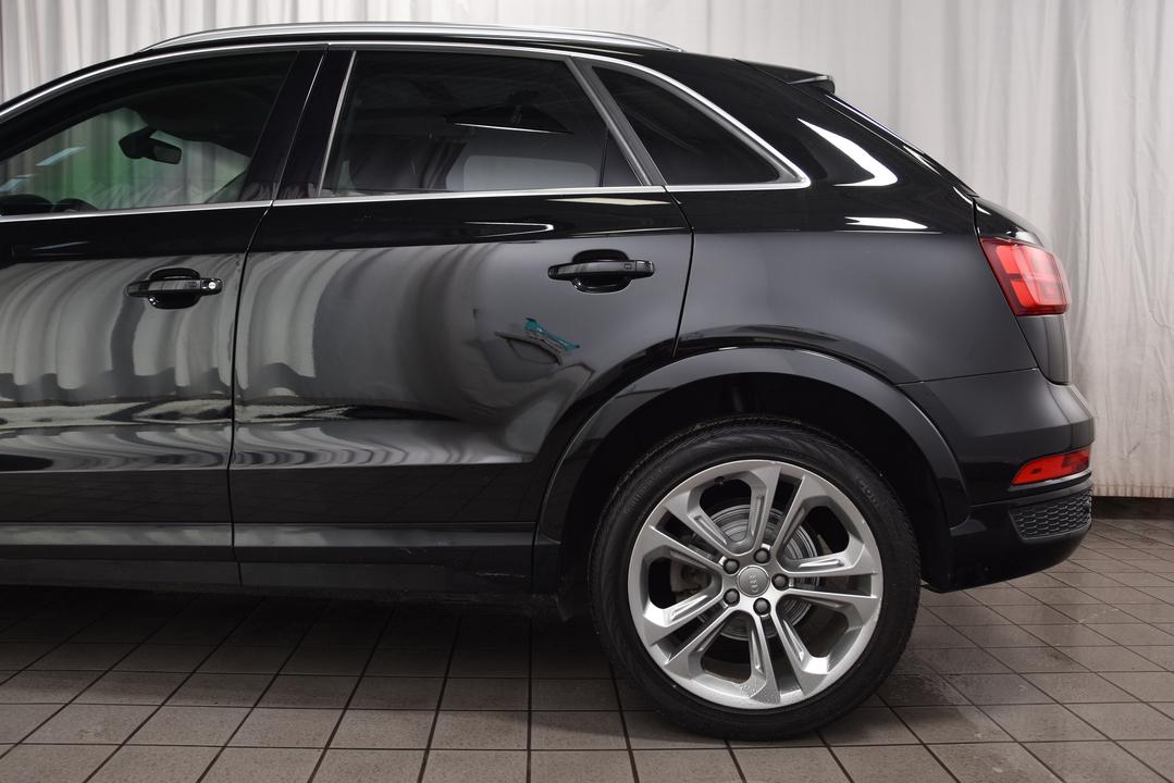 2017 Audi Q3  - Blainville Chrysler