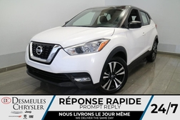 2019 Nissan Kicks SV * AUTOMATIQUE * A/C * CAMERA DE RECUL *  - DC-20720A  - Blainville Chrysler