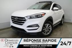 2017 Hyundai Tucson SE AWD * TOIT PANORAMIQUE * A/C * CUIR * CAMERA *  - DC-U2896  - Blainville Chrysler
