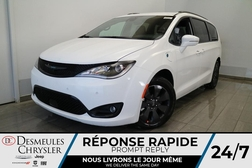 2020 Chrysler Pacifica Hybrid S * NAVIGATION * UCONNECT * CAMERA * CUIR  - DC-20815  - Desmeules Chrysler