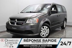 2015 Dodge Grand Caravan SE * A/C * BLUETOOTH  - DC-L2143  - Blainville Chrysler