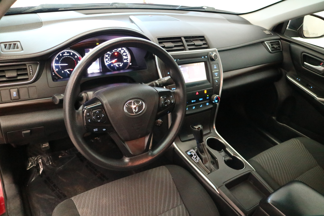 2017 Toyota Camry  - Blainville Chrysler