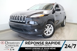 2015 Jeep Cherokee NORTH 4WD * AIR CLIMATISE * UCONNECT 8.4 POUCES *  - DC-21739A  - Blainville Chrysler