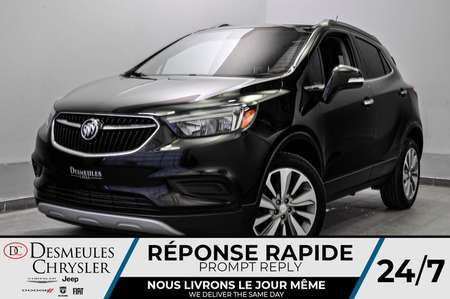 2017 Buick Encore Preferred + a/c + bluetooth + cam recul for Sale  - DC-L2108  - Desmeules Chrysler