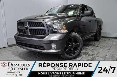 2020 Ram 1500 Express + UCONNECT *103$/SEM for Sale  - DC-20423  - Desmeules Chrysler