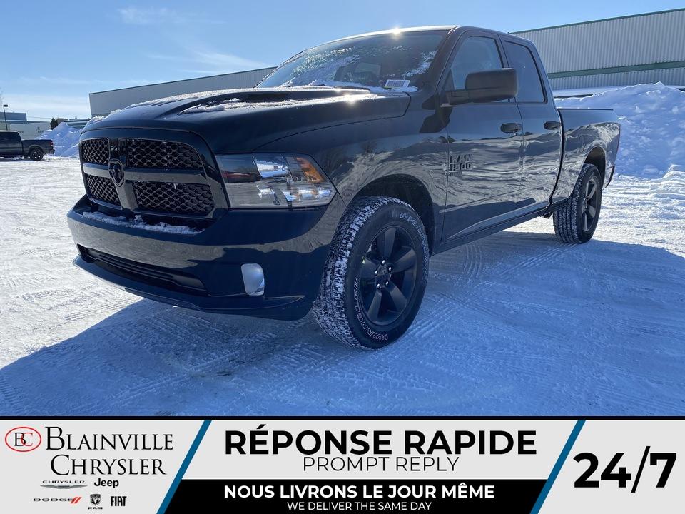 2021 Ram 1500  - Blainville Chrysler