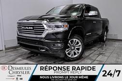 2020 Ram 1500 Longhorn + BANCS CHAUFF + UCONNECT  *196$/SEM  - DC-20257  - Blainville Chrysler