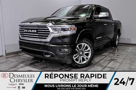 2020 Ram 1500 Longhorn + BANCS CHAUFF + UCONNECT  *196$/SEM for Sale  - DC-20257  - Desmeules Chrysler