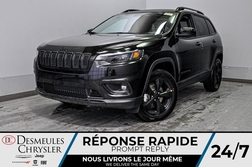 2020 Jeep Cherokee Altitude + BANCS  ET VOLANT CHAUFF  *104$/SEM  - DC-20349  - Desmeules Chrysler