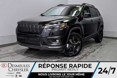 2020 Jeep Cherokee Altitude + BANCS  ET VOLANT CHAUFF  *104$/SEM for Sale  - DC-20349  - Desmeules Chrysler