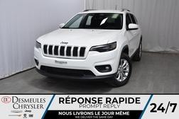 2019 Jeep Cherokee North + BANCS ET VOLANT CHAUFFS *99$/SEM  - DC-90058  - Desmeules Chrysler
