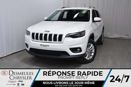 2019 Jeep Cherokee North + BANCS ET VOLANT CHAUFFS *99$/SEM for Sale  - DC-90058  - Desmeules Chrysler