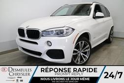 2016 BMW X5 xDrive35i* M PACKAGE * NAV * TOIT PANO * CUIR* CAM  - DC-E2529  - Blainville Chrysler