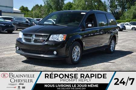 2020 Dodge Grand Caravan SXT for Sale  - BC-20320  - Blainville Chrysler