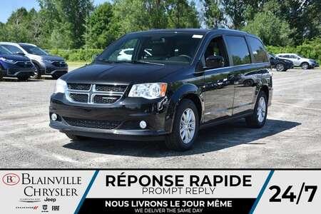 2020 Dodge Grand Caravan Premium Plus for Sale  - BC-20326  - Blainville Chrysler