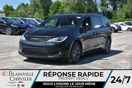 2020 Chrysler Pacifica Hybrid Limited 35th Anniversary for Sale  - BC-20346  - Blainville Chrysler