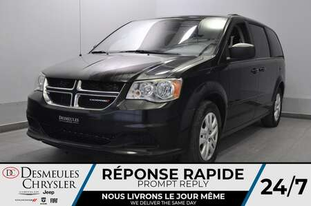 2016 Dodge Grand Caravan SXT * BLUETOOTH * ECON * A/C * for Sale  - DC-S2250  - Blainville Chrysler