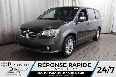 2020 Dodge Grand Caravan PREMIUM PLUS for Sale  - BC-20416  - Blainville Chrysler