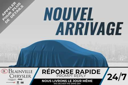 2020 Jeep Gladiator Sport S for Sale  - BCT-20255  - Blainville Chrysler