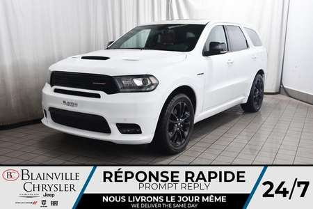 2020 Dodge Durango R/T for Sale  - BC-20426  - Blainville Chrysler