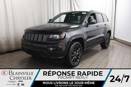 2020 Jeep Grand Cherokee Altitude * BLUETOOTH * GPS * SIEGES CHAUFFANTS * for Sale  - BC-20471  - Blainville Chrysler