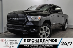 2020 Ram 1500 Big Horn North Edition*A/C*SIEGE CHAUFF *CAM RECUL  - DC-20758  - Blainville Chrysler