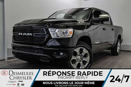 2020 Ram 1500 Big Horn North Edition*A/C*SIEGE CHAUFF *CAM RECUL for Sale  - DC-20758  - Blainville Chrysler