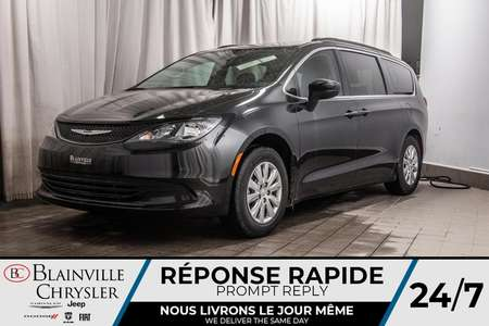 2020 Chrysler Pacifica L + BLUETOOTH + CAM RECUL + TAPIS PROTECTEUR for Sale  - BC-20150  - Blainville Chrysler