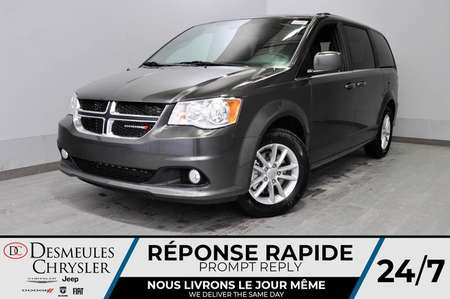 2020 Dodge Grand Caravan Premium Plus + BANCS CHAUFF + UCONNECT *99$/SEM for Sale  - DC-20450  - Blainville Chrysler