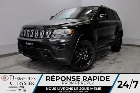 2020 Jeep Grand Cherokee Altitude + BANCS CHAUFF + UCONNECT *133$/SEM for Sale  - DC-20459  - Desmeules Chrysler